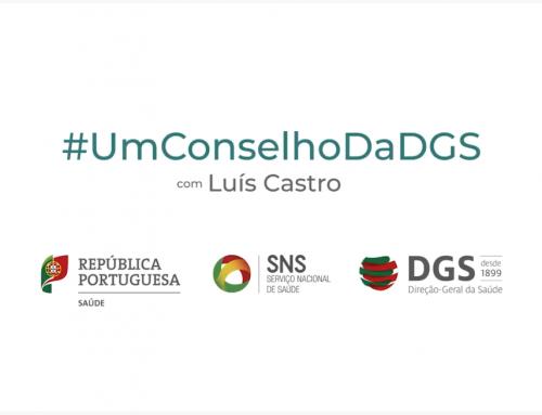 #UmConselhoDaDGS